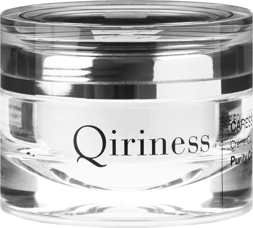 Anti-Glanz Gesichtscreme - Qiriness Purify Control Cream — Bild N2