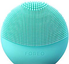 Düfte, Parfümerie und Kosmetik Kompakte Gesichtsreinigungsbürste grün - Foreo Luna Play Smart 2 Mint for you!