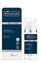 Düfte, Parfümerie und Kosmetik Aufhellende Gesichtscreme für die Nacht - Bielenda Professional SupremeLab Reti Power2 VC