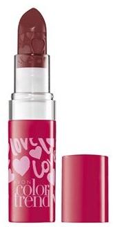 Matter Lippenstift - Avon Color Trend Matte Lipstick Love — Bild N1