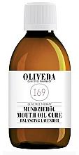 Düfte, Parfümerie und Kosmetik Entgiftendes und balancierendes Mundziehöl mit Lavendel - Oliveda I69 Mouth Oil Cure Balancing Lavender