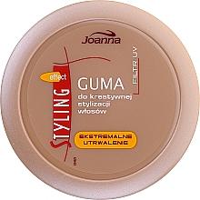 Düfte, Parfümerie und Kosmetik Haarstyler - Joanna Styling Effect Creative Hair Styling Gum Extreme Fixation