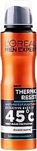 Düfte, Parfümerie und Kosmetik Deospray Antitranspirant - L'Oreal Paris Men Expert Thermic Resist 48H