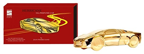 Jean-Pierre Sand Hurricane Oro - Eau de Parfum — Bild N1