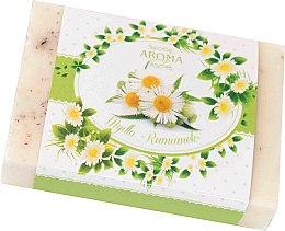 Düfte, Parfümerie und Kosmetik Seife Kamille - Delicate Organic Aroma Soap