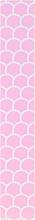 Düfte, Parfümerie und Kosmetik Nagelfeile D 2029 Rosa Schuppenmuster - Donegal 120/120
