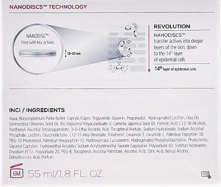 Regenerierende Gesichtscreme - Yonelle Biofusion Repair 3C Cream — Bild N3