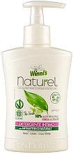 Düfte, Parfümerie und Kosmetik Seife für die Intimhygiene mit Grüntee-Extrakt - Winni's Naturel Intimate Wash