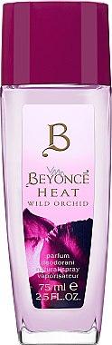 Beyonce Heat Wild Orchid - Parfümiertes Körperspray