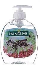 Düfte, Parfümerie und Kosmetik Flüssigseife - Palmolive Pets Dog