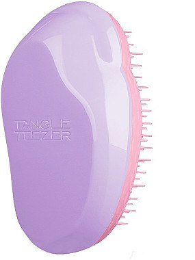 Entwirrbürste lila - Tangle Teezer The Original Sweet Lilac Hair Brush — Bild N1