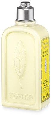 Erfrischende Körpermilch mit Zitronenöl und Eisenkraut - L'Occitane Citrus Verbena Fresh Body Milk — Bild N1
