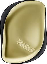Entwirrbürste - Tangle Teezer Compact Styler Gold Rush Brush — Bild N3