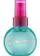 Düfte, Parfümerie und Kosmetik Texturierendes Haarspray mit Meersalz - Tigi Bed Head Queen Beach Salt Infused Texture Spray