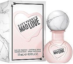 Düfte, Parfümerie und Kosmetik Katy Perry Katy Perry's Mad Love - Eau de Parfum (mini)