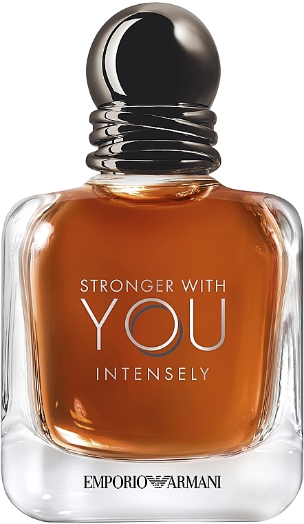 Giorgio Armani Emporio Armani Stronger With You Intensely - Eau de Parfum