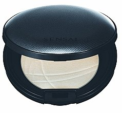 Düfte, Parfümerie und Kosmetik Seidiger Highlighter - Kanebo Sensai Silky Highlighting Powder
