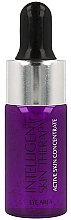 Düfte, Parfümerie und Kosmetik Konzentriertes Augenserum zur intelligenten Hauttherapie - Beauty Face Intelligent Skin Therapy Eye Area Serum
