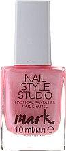 Düfte, Parfümerie und Kosmetik Nagellack - Avon Mark Nail Style Studion