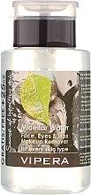Düfte, Parfümerie und Kosmetik Mizellen-Reinigungswasser - Vipera Woda Micelarna