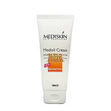 Düfte, Parfümerie und Kosmetik Körpercreme mit Jojobaöl, Aloe Vera und Vitamin E, B5 - Mediskin Medisil Jojoba Oil Active Cream