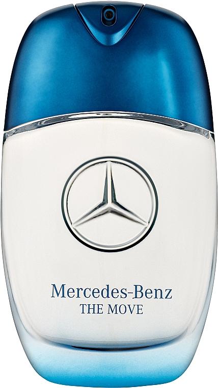 Mercedes-Benz The Move - Eau de Toilette
