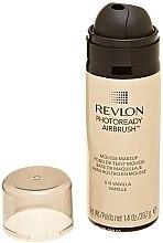 Düfte, Parfümerie und Kosmetik Foundation - Revlon Photoready Airbrush Mousse Makeup