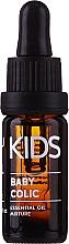 Düfte, Parfümerie und Kosmetik Ätherische Ölmischung für Babys gegen Blähungen und Koliken - You & Oil KI Kids-Baby Colic Essential Oil Mixture For Kids