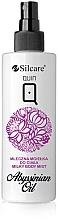 Düfte, Parfümerie und Kosmetik Körpernebel mit Krambeöl - Silcare Quin Milky Body Mist