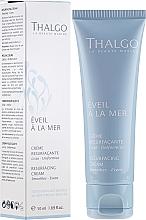 Düfte, Parfümerie und Kosmetik Erfrischende Hautcreme - Thalgo Resurfacing Cream