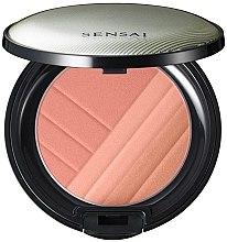 Düfte, Parfümerie und Kosmetik Gesichtsrouge - Kanebo Sensai Cheek Blush