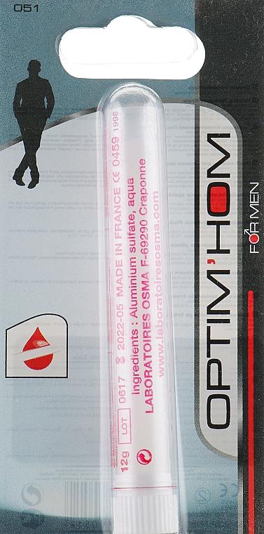 Hämostatischer Bleistift 951051 - Optim'Hom — Bild N1