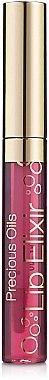 Lippenöl - Eveline Cosmetics Precious Oils Lip Elixir — Bild N1