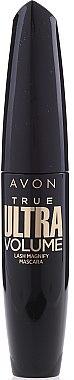 Wimperntusche - Avon True Ultra Volume Lash Magnify Mascara — Bild N1