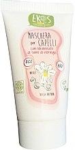 Düfte, Parfümerie und Kosmetik Haarmaske mit Moringaprotein - Ekos Personal Care (Mini)