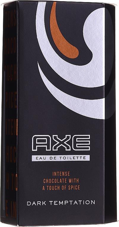 Axe Dark Temptation - Eau de Toilette — Bild N1
