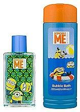 Düfte, Parfümerie und Kosmetik Corsair Despicable me - Duftset (Eau de Toilette/75ml + Duschgel/150ml)