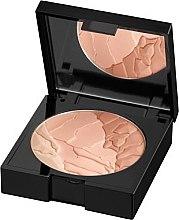 Düfte, Parfümerie und Kosmetik Gesichtspuder - Alcina Sun Kiss Powder