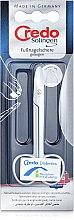 Düfte, Parfümerie und Kosmetik Fußnagelschere gebogen 86537 - Credo Solingen