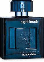 Düfte, Parfümerie und Kosmetik Franck Olivier Night Touch - Eau de Toilette
