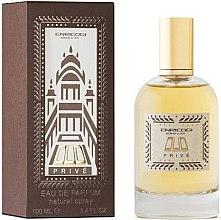 Düfte, Parfümerie und Kosmetik Enrico Gi Oud Prive - Eau de Parfum