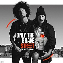 Diesel Only The Brave Street - Eau de Toilette — Bild N5