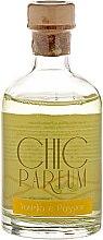 Düfte, Parfümerie und Kosmetik Raumerfrischer Vanilla & Passion - Chic Parfum Vanilla & Passion Fragrance Diffuser