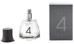 Düfte, Parfümerie und Kosmetik Raumspray Spezie Fresche - Culti Matelier Line No. 4 Spezie Fresche Room Spray