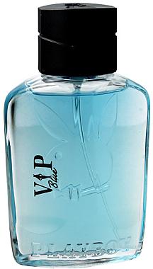 Playboy VIP Blue - Eau de Toilette — Bild N1
