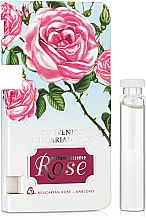 Düfte, Parfümerie und Kosmetik Bulgarian Rose Rose - Parfüm (Probe)