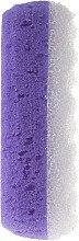Düfte, Parfümerie und Kosmetik Badeschwamm 6019 weiß-violett - Donegal
