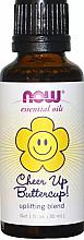 Düfte, Parfümerie und Kosmetik Ätherisches Öl Cheer Up Buttercup! - Now Foods Essential Oils Cheer Up Buttercup! Oil Blend