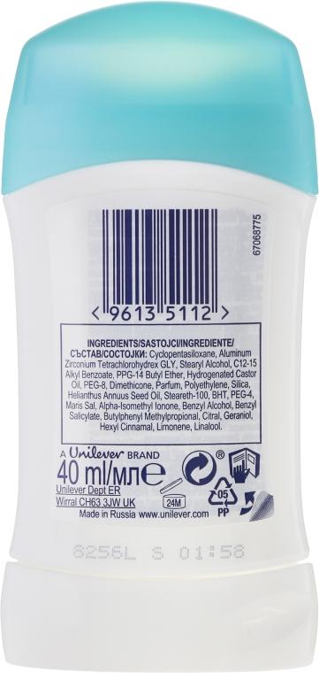 Deostick Antitranspirant - Dove Mineral Touch Deodorant — Bild N4