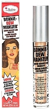 Düfte, Parfümerie und Kosmetik Flüssiger Highlighter - theBalm Bonnie-Dew Manizer Liquid Highlighter and All-Over Illuminator